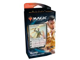 Magic the Gathering Core Set 2021 Planeswalker DE sortiert