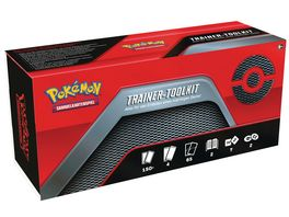 Pokemon Sammelkartenspiel Trainers Toolkit