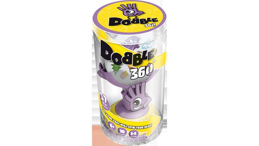 Asmodée - Dobble 360°