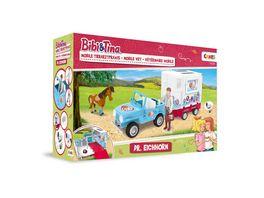 CRAZE Bibi Tina Mobile Tierarztpraxis