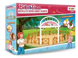 CRAZE Bibi Tina Riding Arena