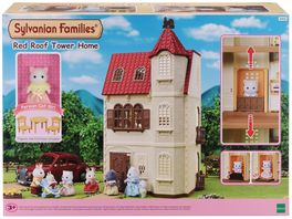 Sylvanian Families Schlossvilla