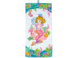 Die Spiegelburg Zauberhandtuch Prinzessin Lillifee Meerjungfrau