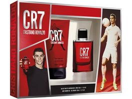 CRISTIANO RONALDO CR7 Game On Geschenkbox