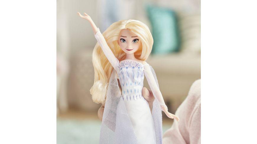 Hasbro Disney Die Eiskoenigin Traummelodie Elsa