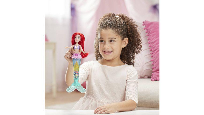 Hasbro Disney Prinzessin Glitzershow Arielle