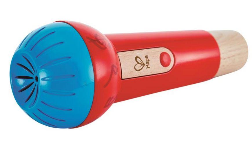 Hape E0337 - Echo-Mikrofon