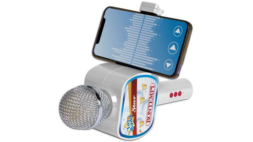 Bontempi Wireless Speaker Microphone