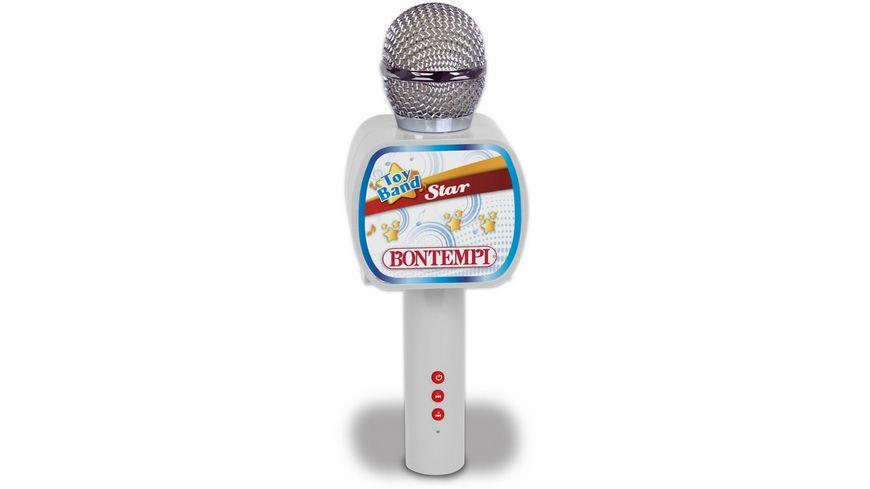 Bontempi - Wireless Speaker Microphone