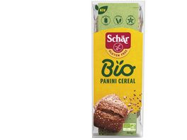 Schaer Bio Panini Cereal
