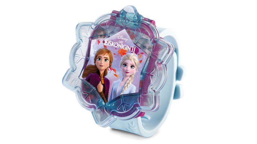 VTech Frozen 2 Lernuhr