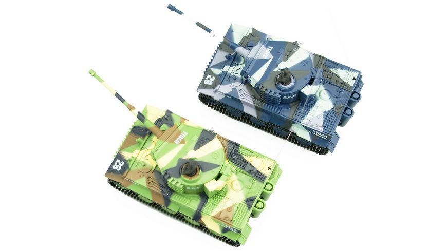 Amewi Mini Panzer Tiger I 1 72 sortiert