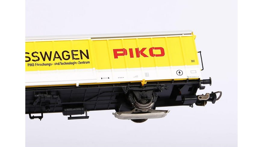 PIKO 55060 PIKO H0 Messwagen Wechselstromversion