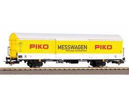 PIKO 55060 PIKO H0 Messwagen Wechselstromversion