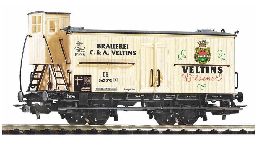 PIKO 54614 Bierwagen Veltins DB III