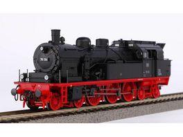 PIKO 50601 Dampflok BR 78 DB III Wechselstromversion