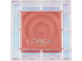 L OREAL PARIS Color Queen Oil Shadow