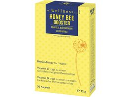 The Wellness Co Honey Bee Booster