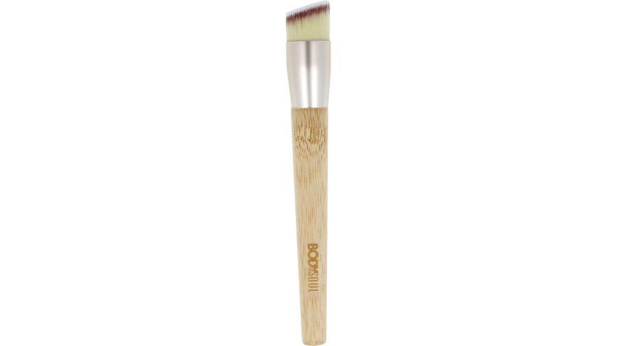 BODY&SOUL Make Up Pinsel Bamboo Line