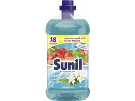 Sunil Duftmomente Hibiskus Mandarinenbluete fluessig 18 WL