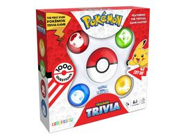 BOTI Pokemon Trainer Trivia