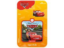 tigerbox tigercard Cars