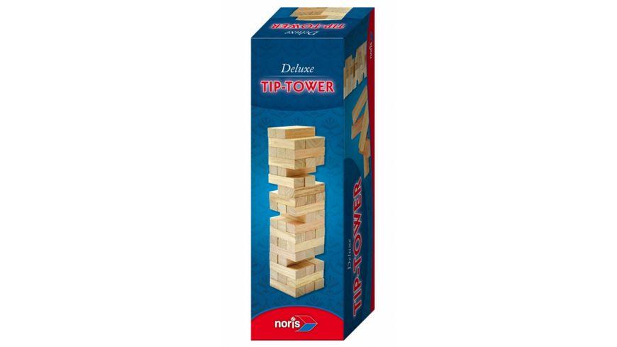 Noris Spiele - Deluxe Tip Tower