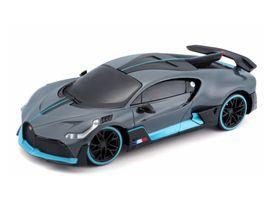 Maisto Tech Bugatti Divo
