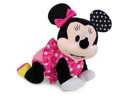 Clementoni Baby Minnie Krabbel mit mir