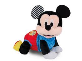 Clementoni Baby Mickey Krabbel mit mir