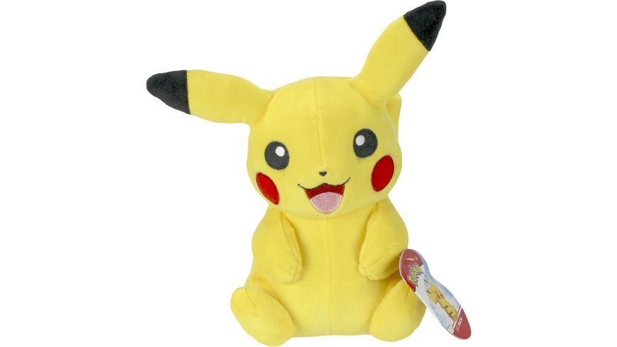 BOTI - Pokemon PIKACHU Plüsch