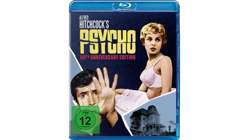 Psycho - Uncut
