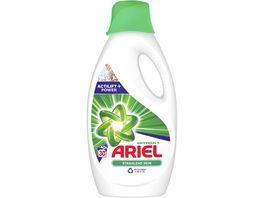 Ariel Fluessigwaschmittel Universal 30 Waschladungen