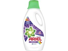 Ariel Fluessigwaschmittel Color 30 Waschladungen