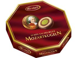 Mirabell Mozartkugeln 8eck