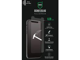 Schutzglas 0 20 iPhone 12 Pro Max