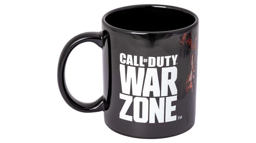 Geschenkset - COD Warzone
