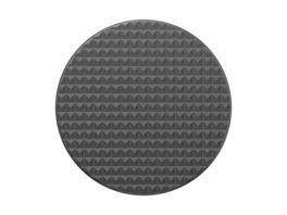 PopGrip Knurled Texture Black