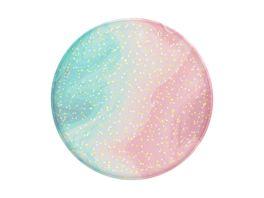 PopGrip Premium Glitter Peach Shores