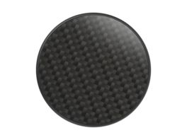 PopGrip Luxe Genuine Carbon Fiber