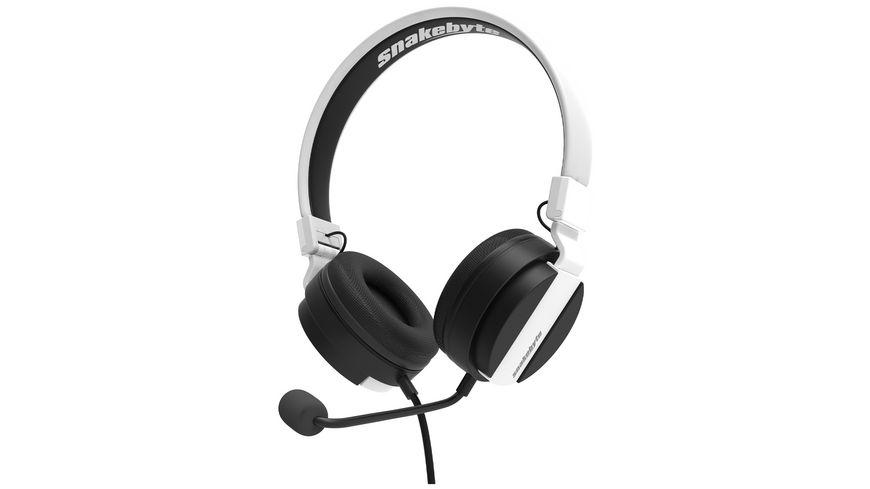snakebyte PS5 Head Set 5™
