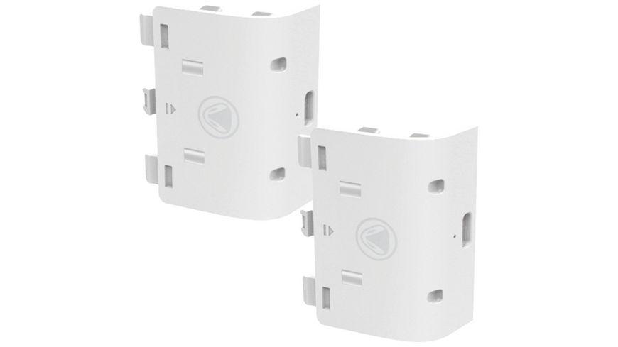 snakebyte XSX Battery:Kit SX™ white