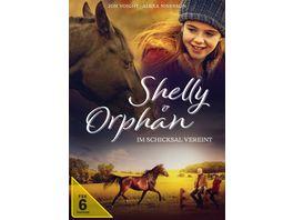 Shelly und Orphan Im Schicksal vereint