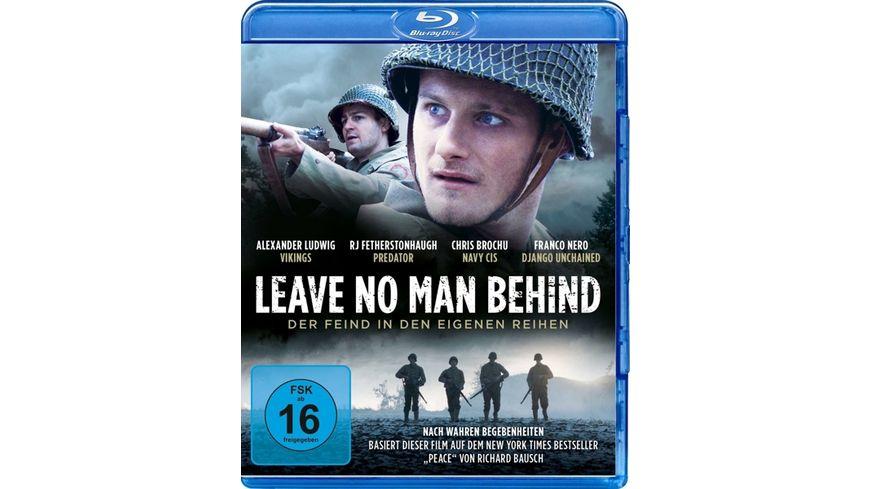 Leave no man behind