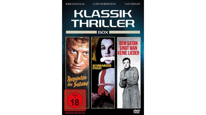Klassik Thriller Box