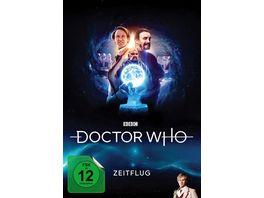 Doctor Who Fuenfter Doktor Zeitflug 2 DVDs