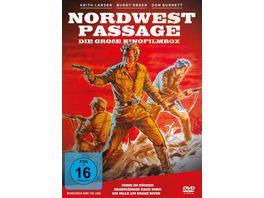 Nordwest Passage Die grosse Kinofilmbox
