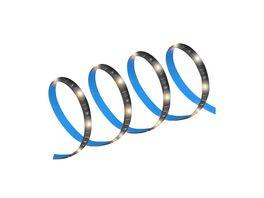 XLayer Smart Home WiFi LED Alexa Band Streifen Strip 3 Meter RGB Mehrfarbig Dimmbar