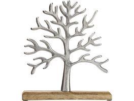 GILDE herbstlicher Lebensbaum 32cm