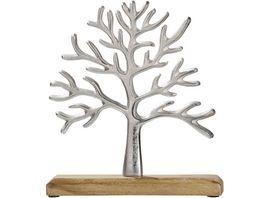 GILDE herbstlicher Lebensbaum 26cm